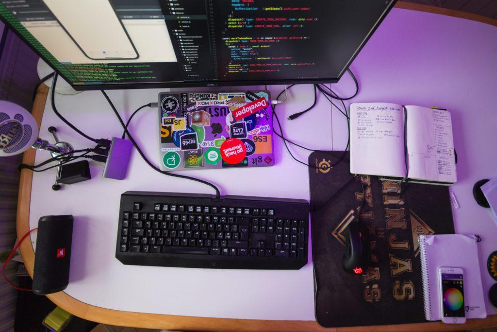 ゲーム開発会社の紹介
