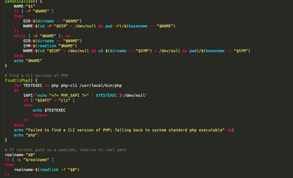 プログラミング言語を学んでいこう