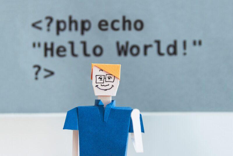 【今更きけない!】プログラミングを習得するにはPHP習得は必須?
