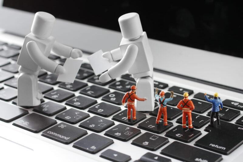 システムエンジニアはAIを学ぶべきか