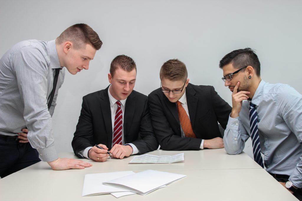 SES契約の例