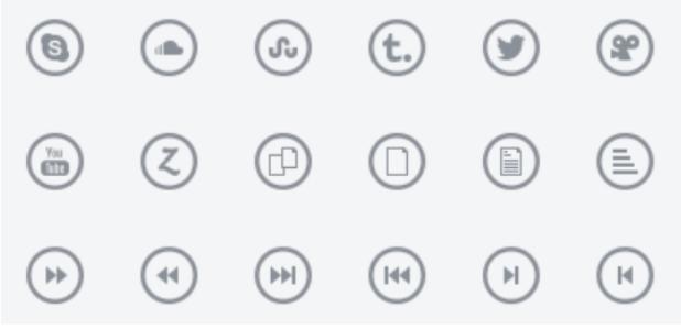 Metrize Icons 2