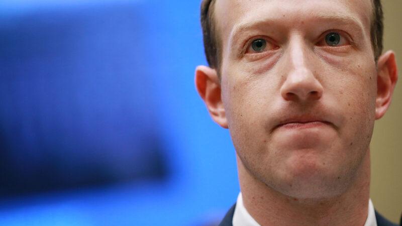 Facebookの共同創設者であるマーク・ザッカーバーグについてご紹介
