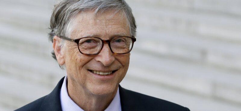 Bill Gatesってどんな人?