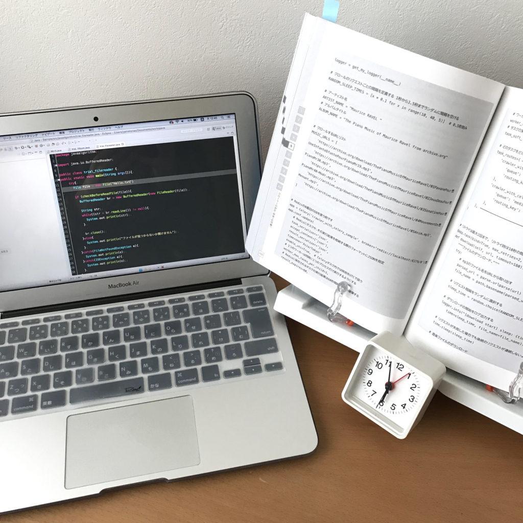 プログラミング初心者にC言語とJavaがおすすめの理由