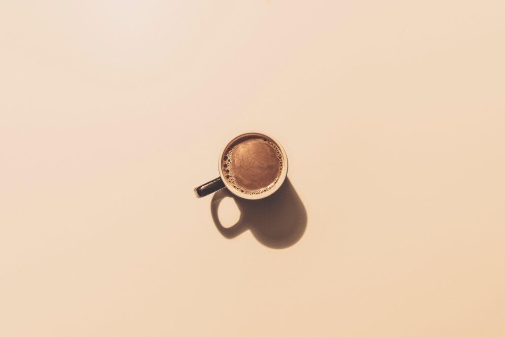 一日プログラミングを集中するならカフェにいきましょう