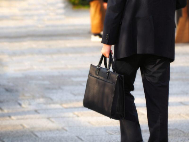 ブラック企業を1ヶ月で退職